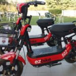 Pakistan's First Electric Bike Service Launched in Islamabad