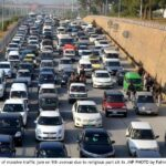 PSL Final: Karachi Traffic Police Unveil Traffic Plan