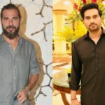 Adnan Siddiqui, Humayun Saeed ink deal with Ertugrul producer in Pakistan [Video]