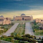 Only 1 Pakistani University Among Asia's Top 100 Rankings