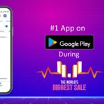 Daraz Ranks as the Number 1 App on Google Play Store During 11.11 Sale