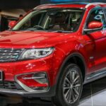 Proton X70 Will Be Availble in Pakistan From this Date