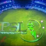 PSL Match Schedule: Remaining PSL Matches from June 1