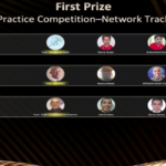 Pakistani Teams Win First and Third Prize in the Huawei ICT Competition 2019-2020 Global Final