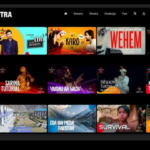 Pakistan's First Platform for Storytellers; RINSTRA to be Launched in December
