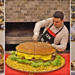 CZN Burak Plans to Open a Turkish Restaurant in Pakistan