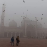 Lahore Took Cradit of World's Second Most-Polluted City, With 'Hazardous' Air Quality