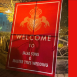 have a galance on Master Tiles and Jalal Sons Wedding [Pictures & Videos]