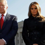 Melania Trump Waiting for Donald Trump to Leave Office so She Can Divorce Him: Report