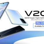 vivo Launches V20 SE in Pakistan, Premium Smartphone with Best-in-Class Camera Capabilities