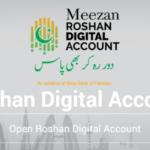 Meezan Bank, IBP and CFO Club Pakistan Host Webinar on Meezan Roshan Digital Account and Islamic Naya Pakistan Certificates