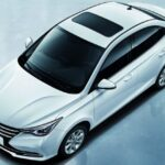 Mark the Date of Arrival of Changan Alsvin in Pakistan