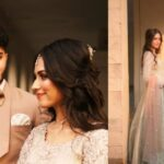 Shahveer Jafry and Ayesha Beig Are Engaged [Pictures+Video]