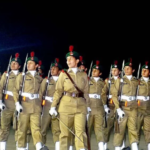 Learn How to Apply: Join Pakistan Army As Female Captain Through Lady Cadet Course 2021