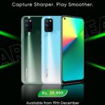realme Launches 64MP Ultra-Nightscape Camera Phone, 'realme 7i' in Pakistan