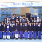 Facebook Partners with Deaf Reach on International Day of Persons with Disabilities