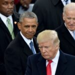 Trump Announces he won't Attend Biden's Inauguration on January 20