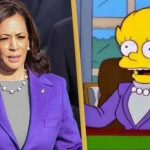 Did The Simpsons Predict Kamala Harris Would Become Vice-President?
