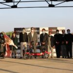 QAU Launches ezBike Service for Students, Staff