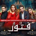 7th Sky Entertainment Ready to Enthrall Viewers With New Drama 'Fitoor'