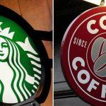 Starbucks or Costa Coffee May be Entering Pakistan Soon