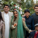 Nadia Khan Shares Her Wedding's Pictures and Declares That This Is Not Her Third Marriage [Photos]