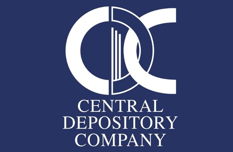 centeral despository company