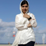 US President Donald Trump Signs the Malala Yousafzai Scholarship into Law