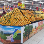 Carrefour Pakistan Promotes Local Produce with a Countrywide Citrus Festival