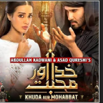 The OST of 'Khuda Aur Mohabbat 3'sets Record with 1 Million Views!