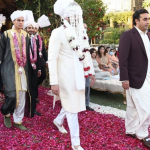 Bakhtawar Bhutto Wedding: New Pictures from the Event Go Viral on Social Media