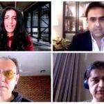 NIC LUMS Initiates 'Entrepreneur in Conversation'Series