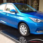 Changan Alsvin Prices Announced