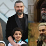 'Ertugrul' Stars Bamsi and Artuk Bey Enjoy Their Visit To Pakistan [Pictures]