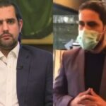 Salman Taseer's Son Shahbaz Taseer Offers Cannoli's Manager a Job