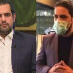 Salman Taseer's Son Shahbaz Taseer Offers Cannoli's Manager a Job