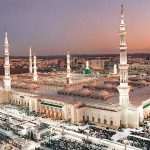 Madinah Is Among The World's Healthiest Cities – WHO