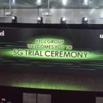 PTCL Group Successfully Conducts 5G Trial in a Limited Environment