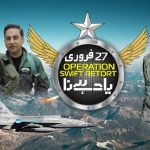 PAF Releases Special Song 'Sadaa-e-Pakistan' on February 27 Anniversary