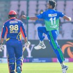 PSL 2021: Live Score for Karachi Kings vs Multan Sultans