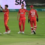 Live: Islamabad United wins toss, elects to bowl first against Karachi Kings