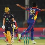 PSL live Cricket Score, Match 1: Quetta Gladiators vs Karachi Kings