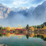 Hunza to Get PC LEGACY Hotle by Hashoo Group