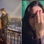 Minal Khan and Ahsan Mohsin Ikram Announce Engagement