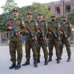 "After Dolphin, Police Introduces ""The Ababeel Squad"" In Lahore"