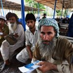 Govt Announces Issuance of New Smartcards for Afghan Refugees