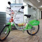 ZU Bicycle Sharing System to be Launched Soon [Registration+Fare Structure]