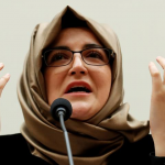 Khashoggi's Fiancée says Saudi Crown Prince should be Punished 'Without Delay'