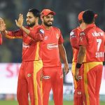 Virus-hit Islamabad United Allowed to Pick 2 Foreign Players Instead of 3