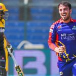 PSL 2021: Live Score for Karachi Kings vs Peshawar Zalmi